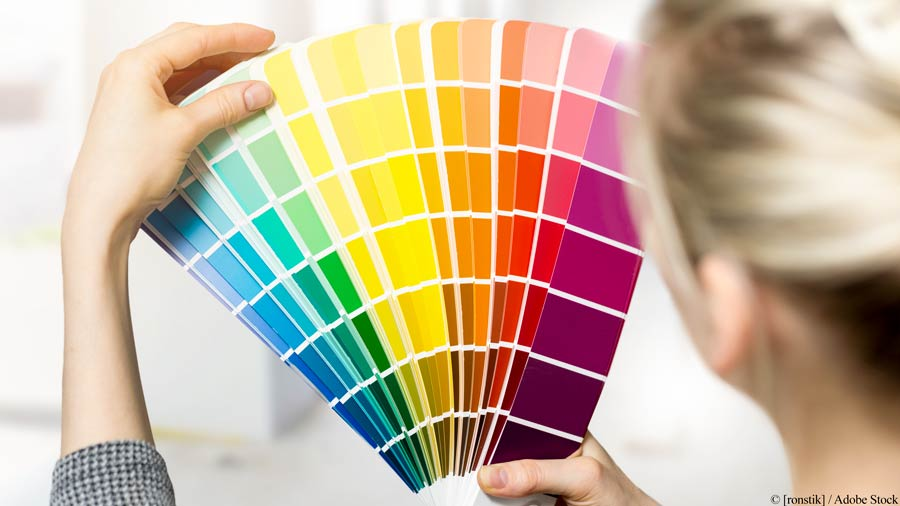 How To Choose The Right Colors For Your Garage - Slide-Lok