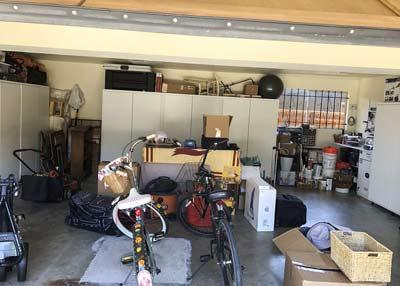 San Clemente Garage Cabinets