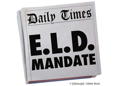 ELD Mandate Affect on Business
