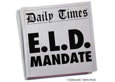 ELD Mandate Affect on Business
