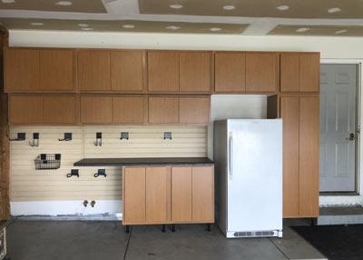 Garage Cabinets Wyoming, MI