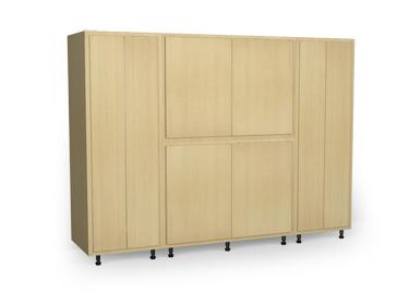Garage Storage Cabinet Unit