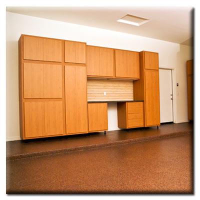 Best Garage Cabinets