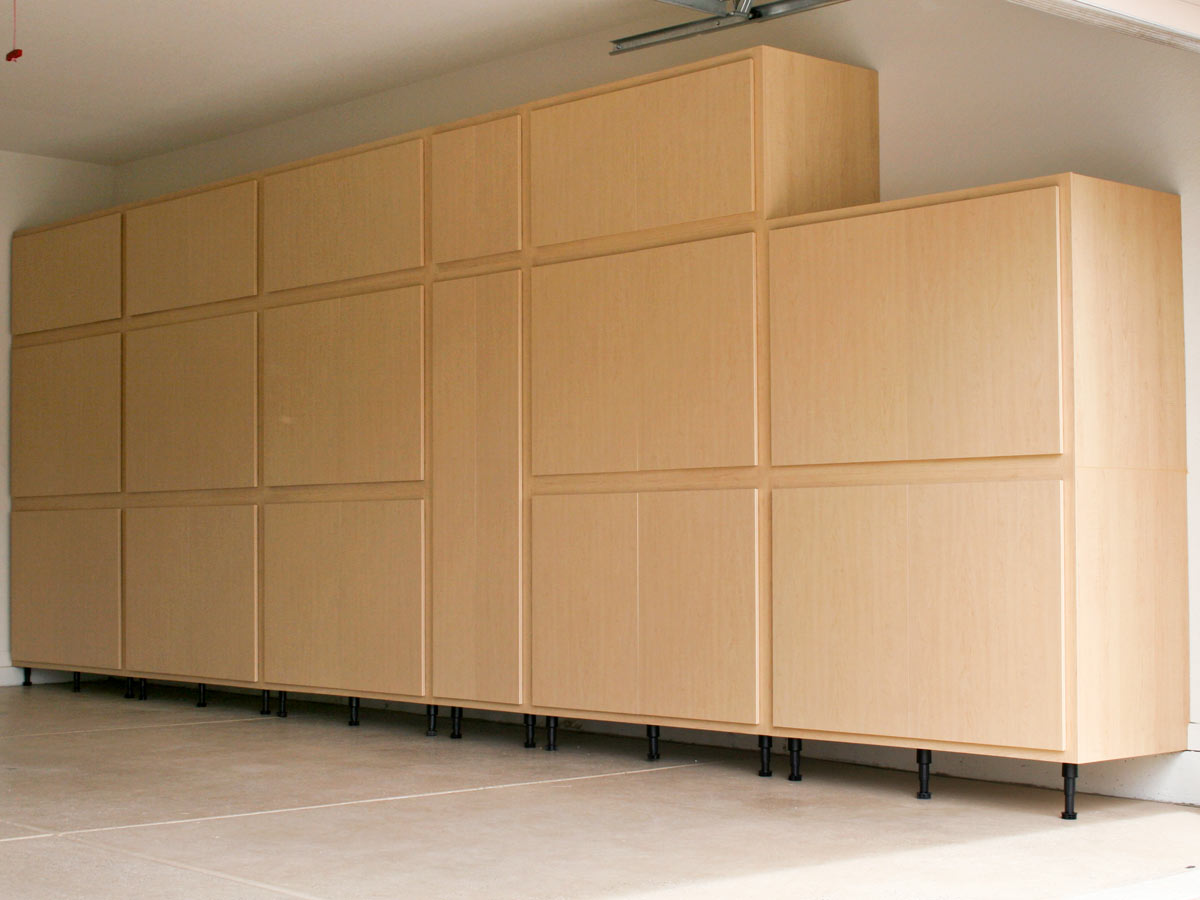 Wall Storage Cabinet Classic Series Garage Cabinets Garage Storage Cabinets