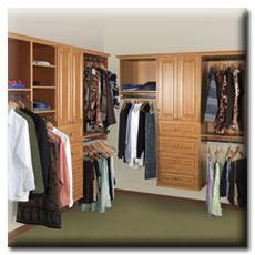 Best DIY Closet Cabinets