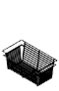 Closet Basket Storage Accessory