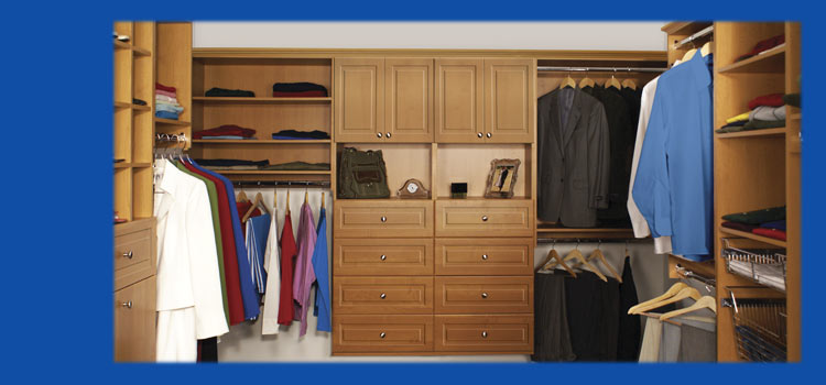 Best Custom Closets