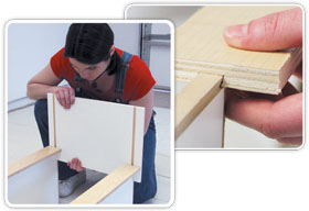 Garage Cabinet Assembly Instructions Diy Friendly