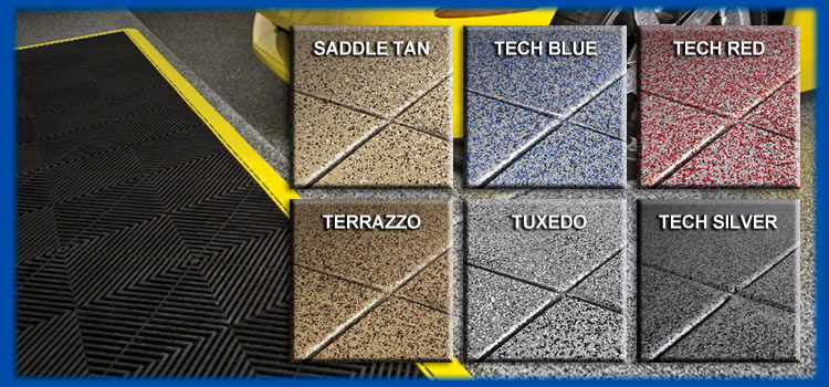 Best garage floor coatings for durability protection - Best garage floor coating ...