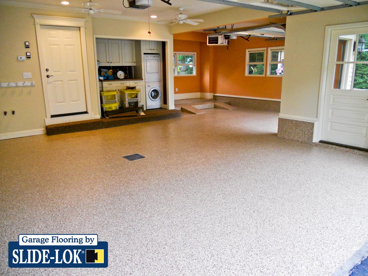 Best Garage Floor Coatings