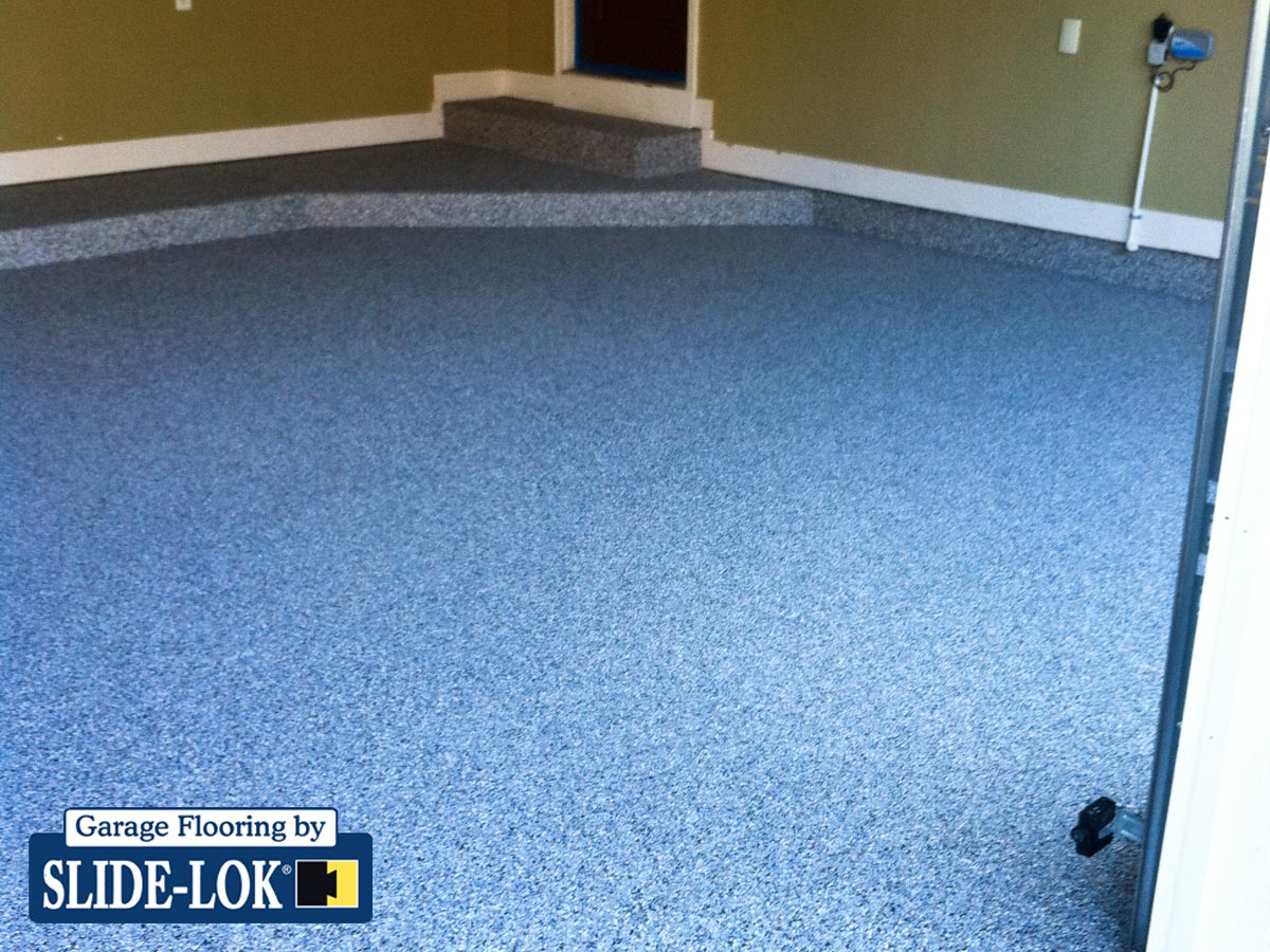 Discount garage floor coatings