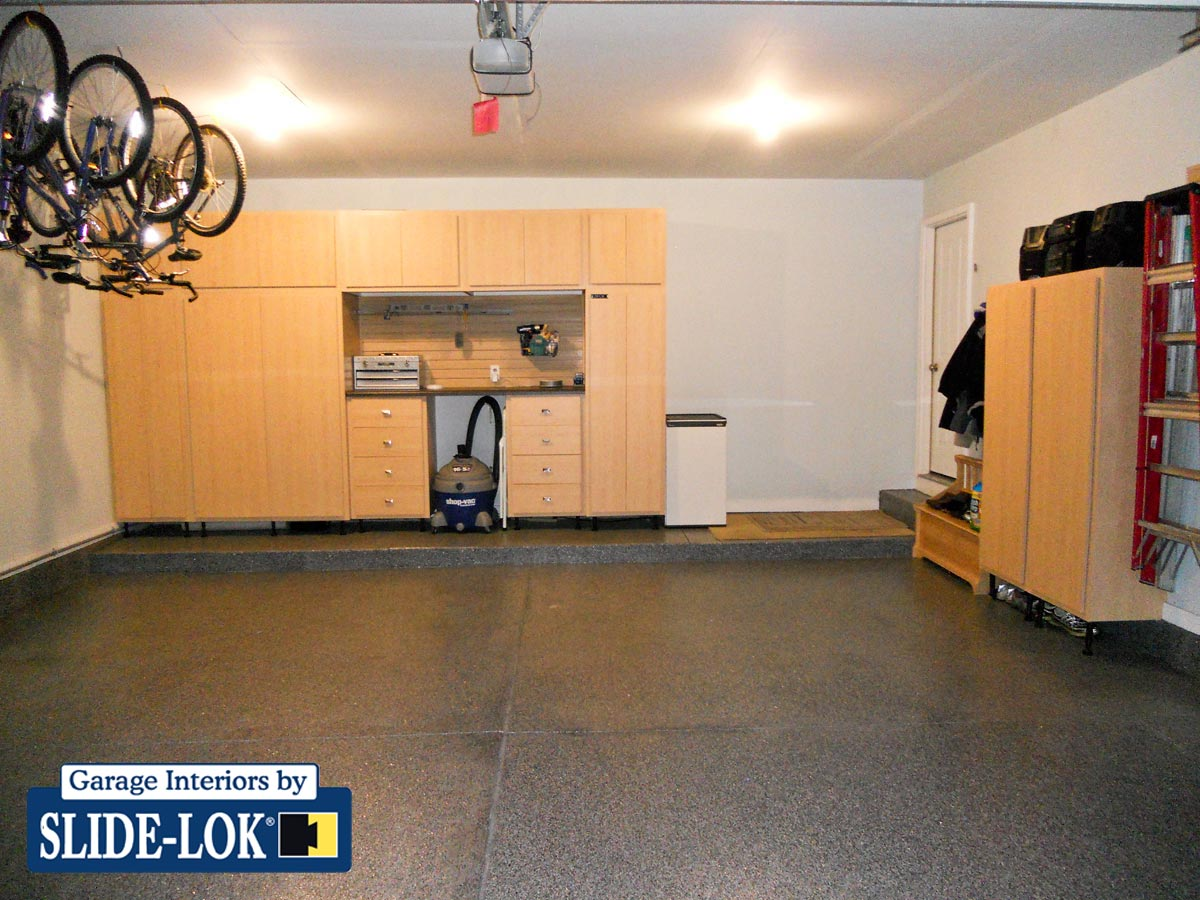 Cool Garage Makeovers  Cool Garage Interiors. Best Garage Interior Design Ideas   Garage Storage Ideas