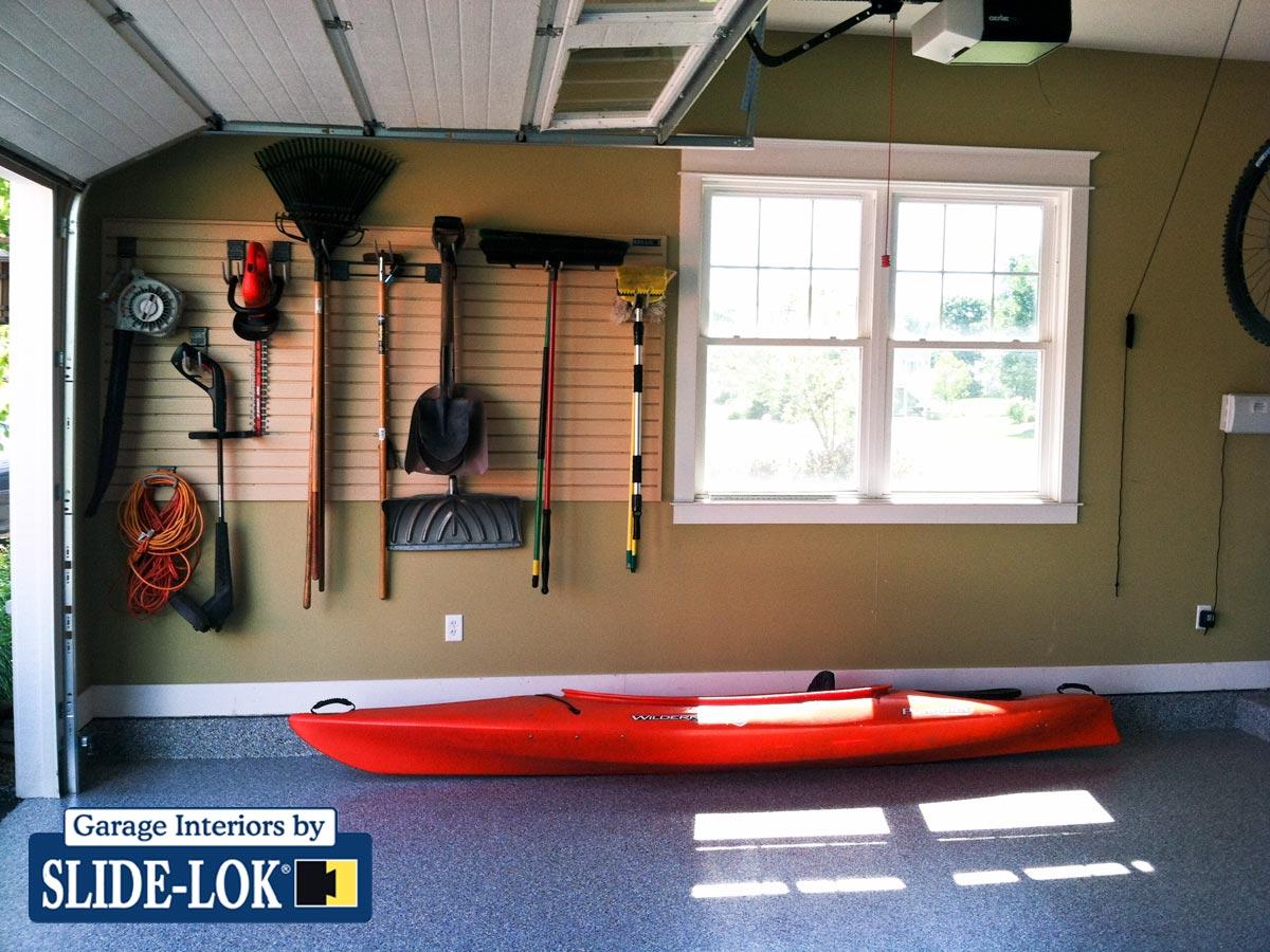 Garage Interior Design Toronto: Best Garage Interior Design Ideas