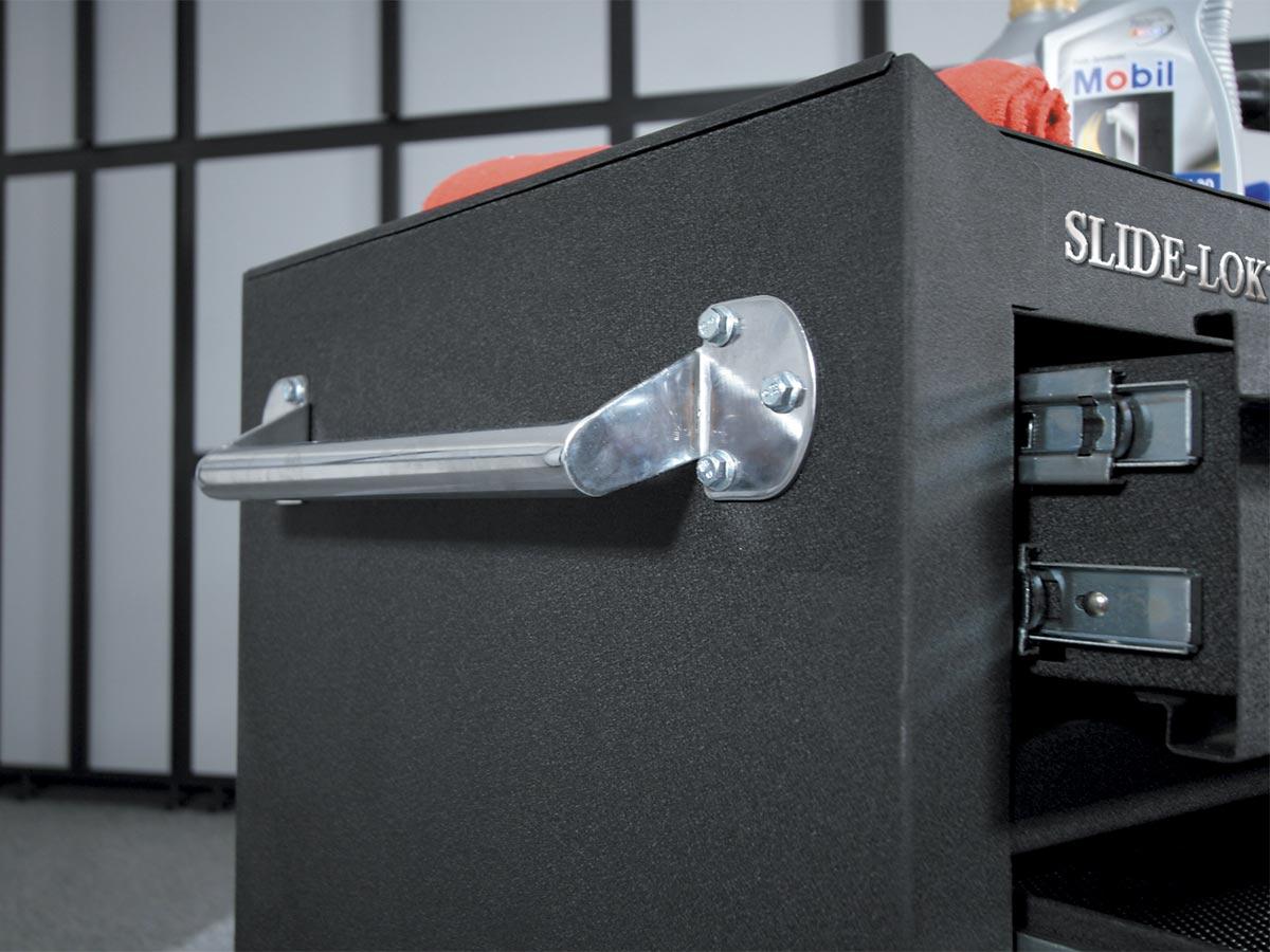 Metal Storage Chest Garage Storage Systems
